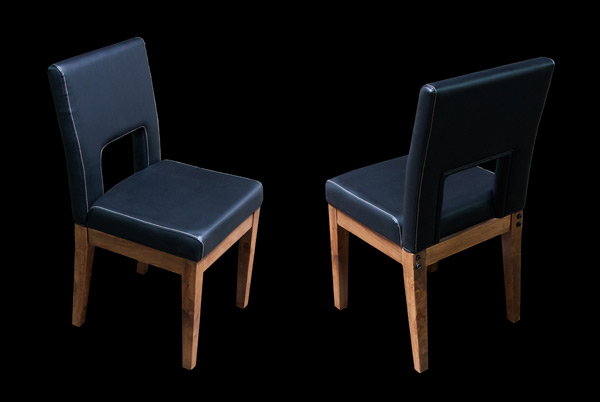 Matching Chairs for Helmsley (MSRP $860)