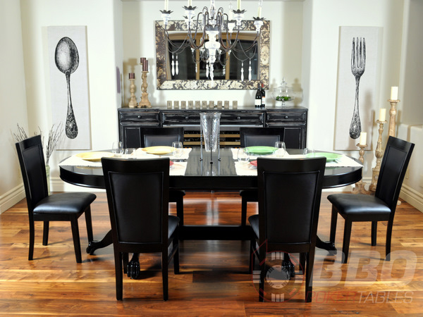 Add 4 Dining Chairs (5% discount included!)