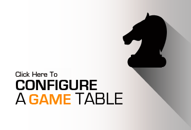 Click Here To Configure a game table
