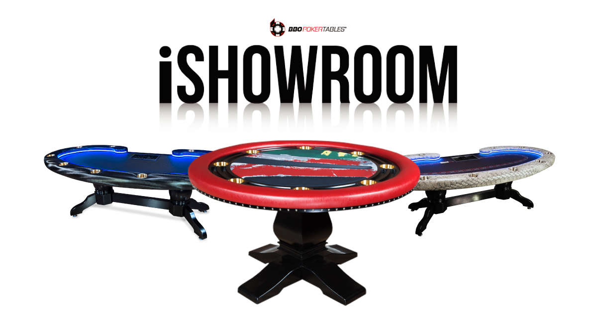 Poker Tables For Sale