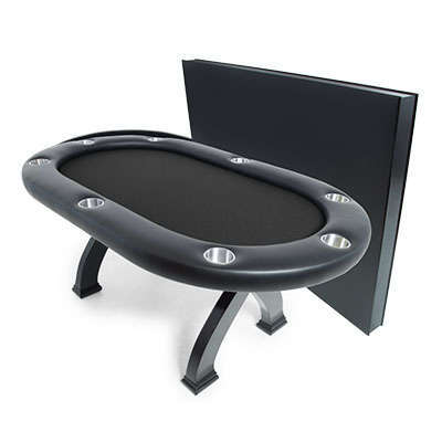 Poker Tables Custom Casino Quality For The Home - Custom table pads chicago