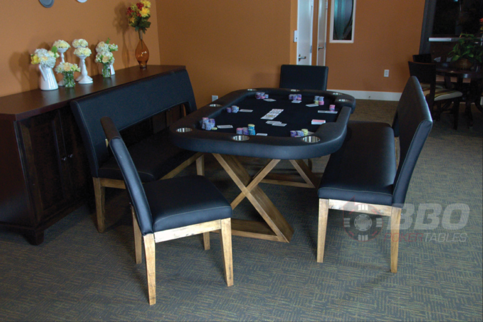 Game Room Trend Gains Popularity With Homeowners