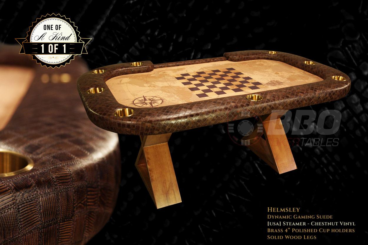BBO Poker Tables