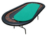 Ultimate Poker Table Replacement Playing Surface - Green