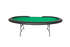 Prestige Folding Leg Poker Table (3)