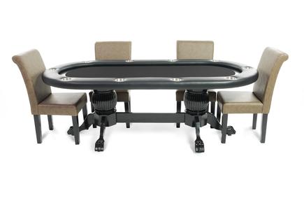 Delightful The Elite Poker Table