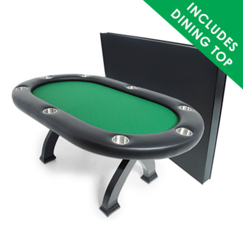 X2 Mini Poker Table on selector