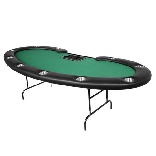 Prestige Folding Leg Poker Table on selector
