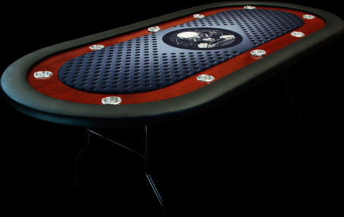 Dynamic Gaming Suede   Water Resistant Gaming Fabric By BBO Poker Tables